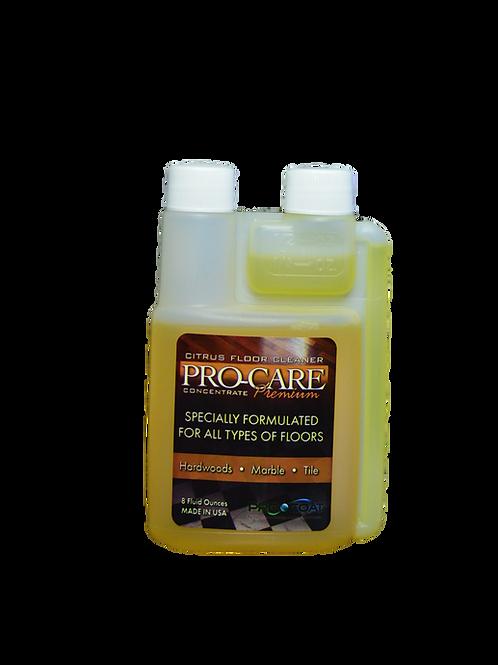 Pro-Care® Citrus Concentrate 8 oz.