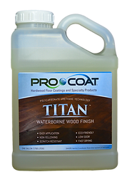 ProCoat Titan Water Based Coating