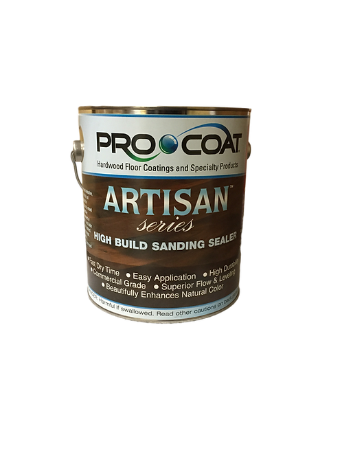 Artisan™ Series High Build Sanding Sealer