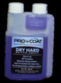 ProCoat Dry Hard