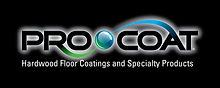 Pro Coat Hardwood Floor Coatings Logo