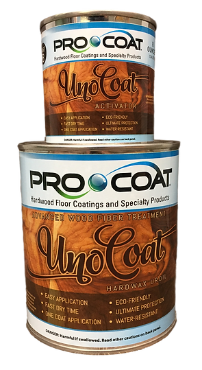 Instant cured site applied UV hardwood floor coatings