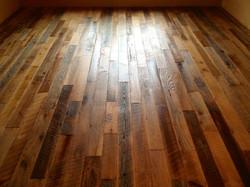 Radcoat - Reclaimed Wood