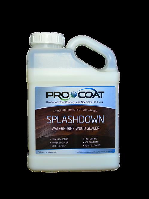 Splashdown™ – Adhesion Promoted Wood Sealer