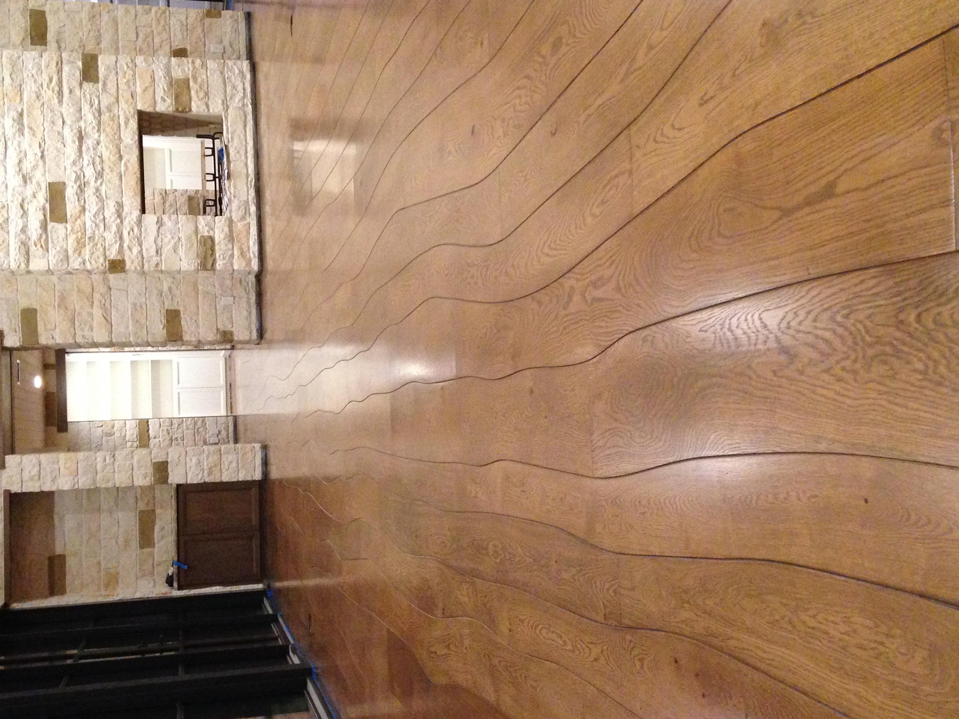 Radcoat - Bole Flooring