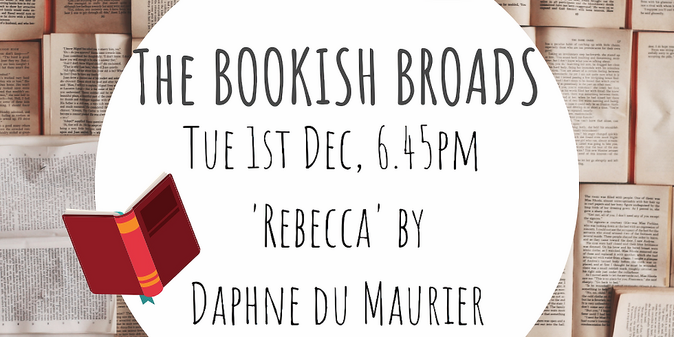 Bookish Broads - December