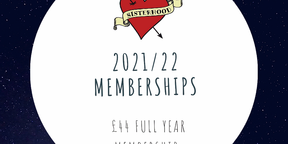 Manchester WI Membership 2021/22