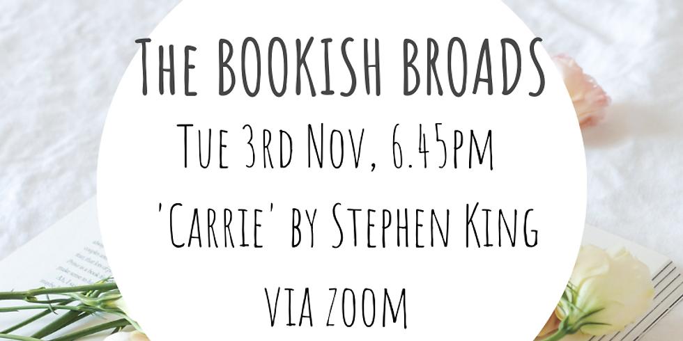 Bookish Broads - November