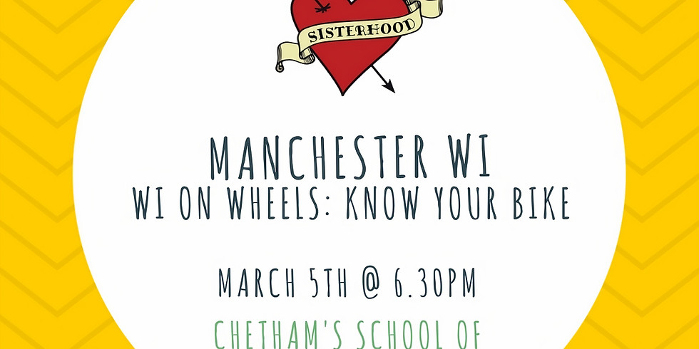 WI On Wheels- Know Your Bike