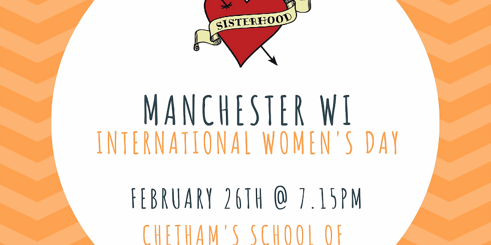 February Meeting: Women In the NHS