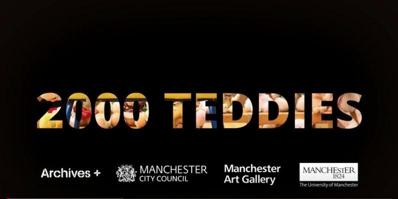 2000 Teddies