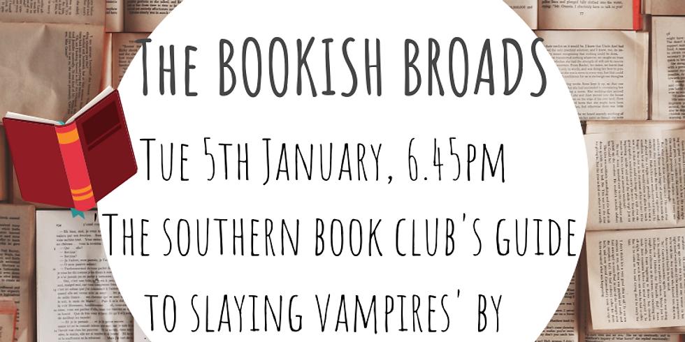 Bookish Broads - January