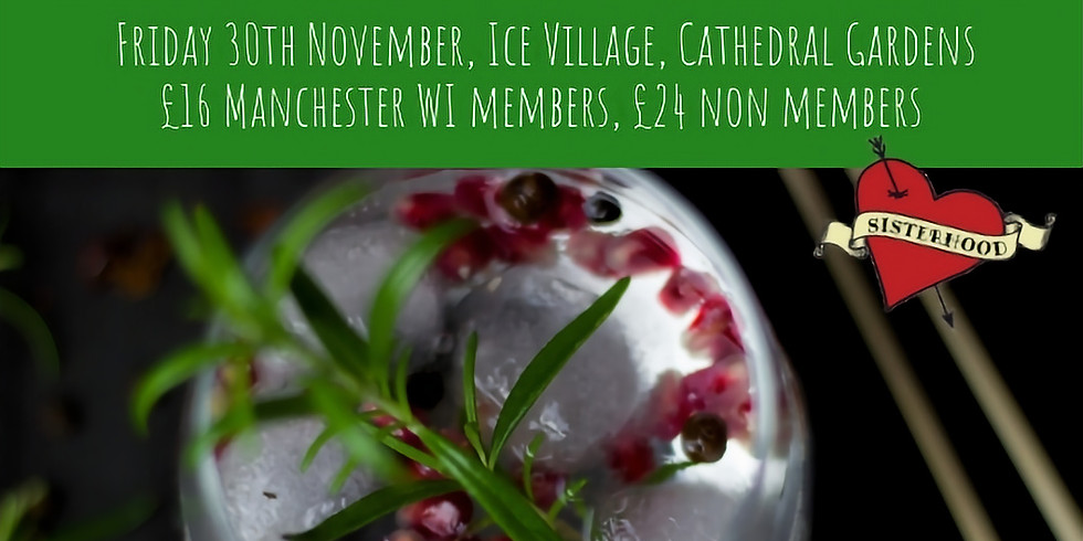 Toast the festive season with Manchester WI's VIP Ice Cavern Experience