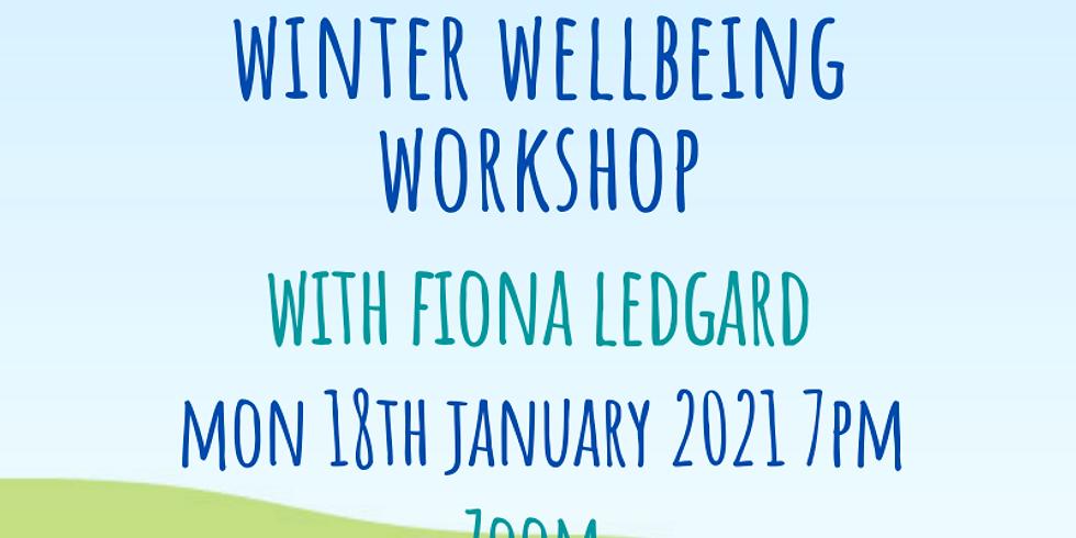 Winter Wellbeing Workshop