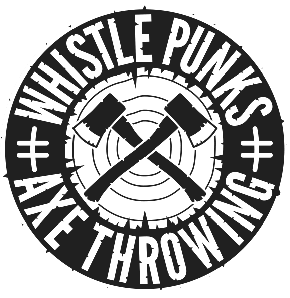 Whistle Punks logo
