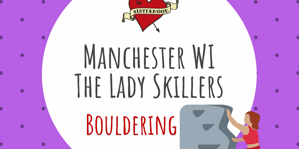 Manchester WI Bouldering Introduction