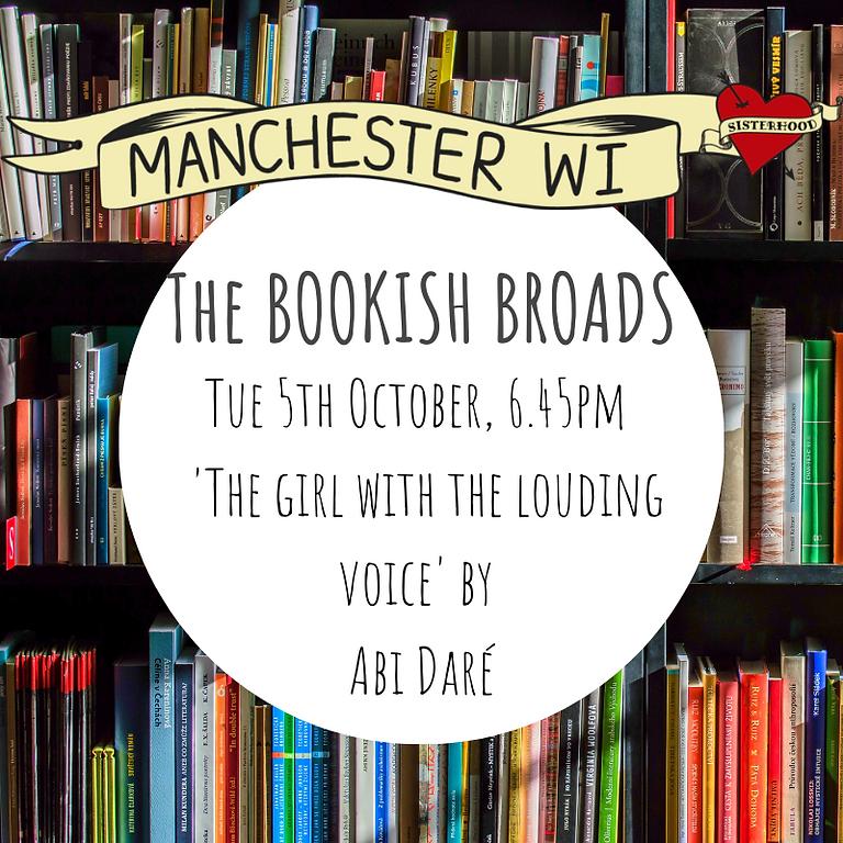 Bookish Broads - October