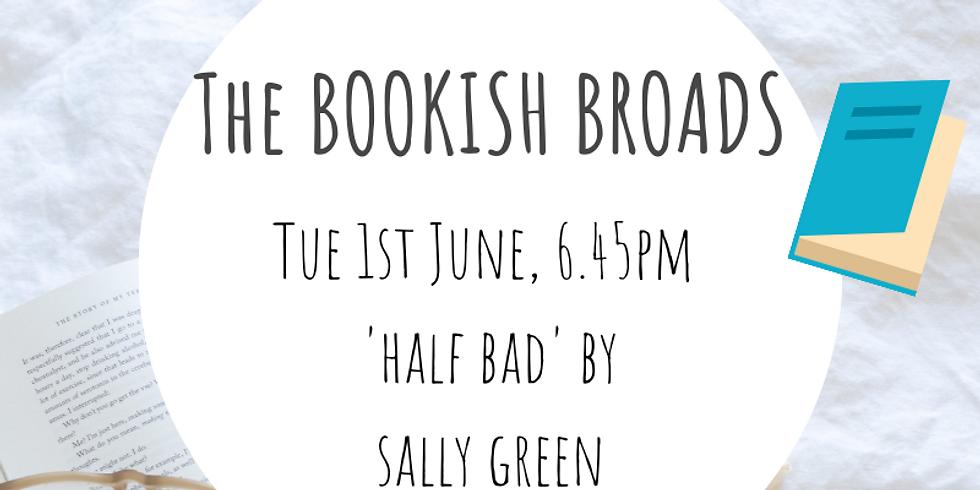 Bookish Broads - June