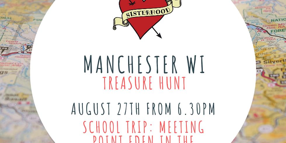 School Trip: Treasure Hunt