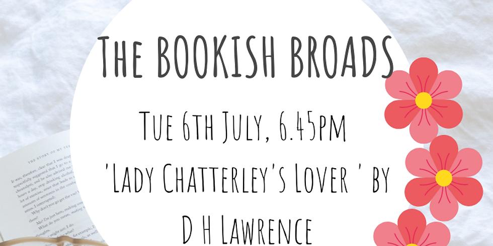 Bookish Broads - July