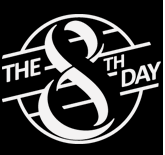 8th day logo