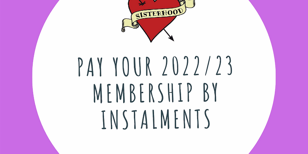 Manchester WI - 2022/23 Instalments