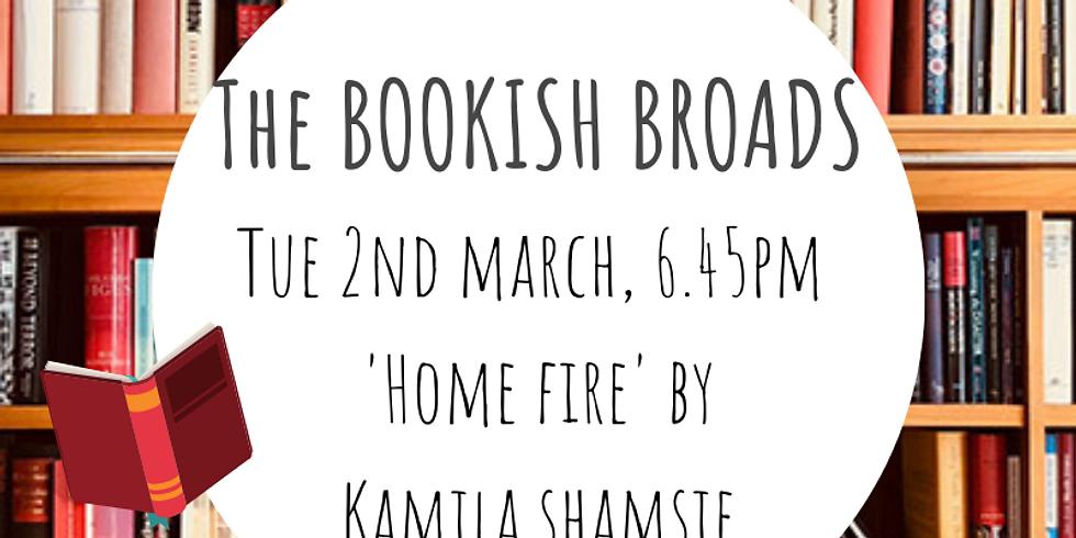 Bookish Broads - March