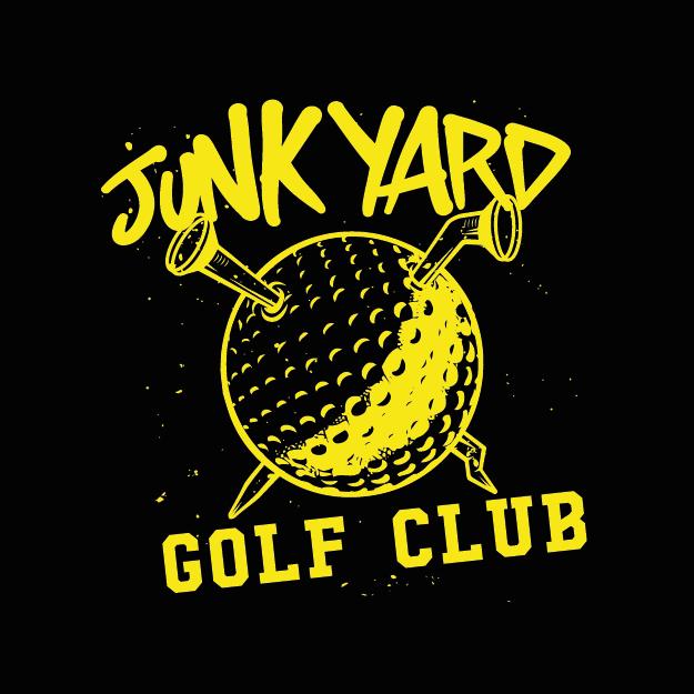 Junk Yard Golf