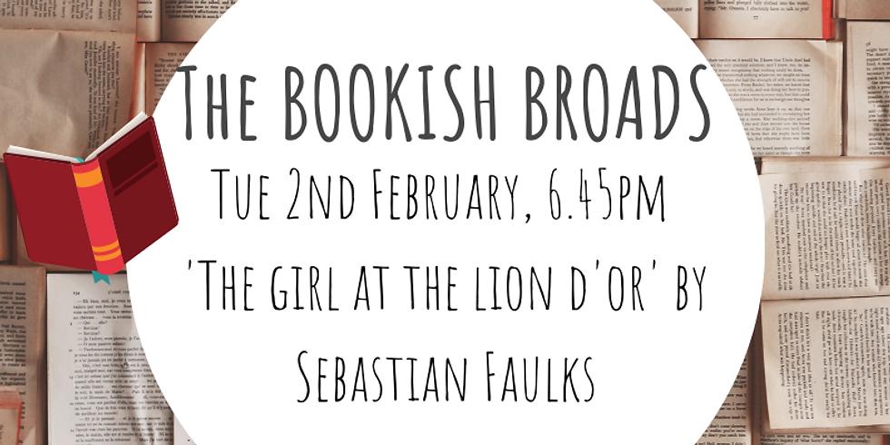 Bookish Broads - February