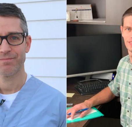 February 28, 2020: Dozens of Calgary emergency room doctors speak out against cuts