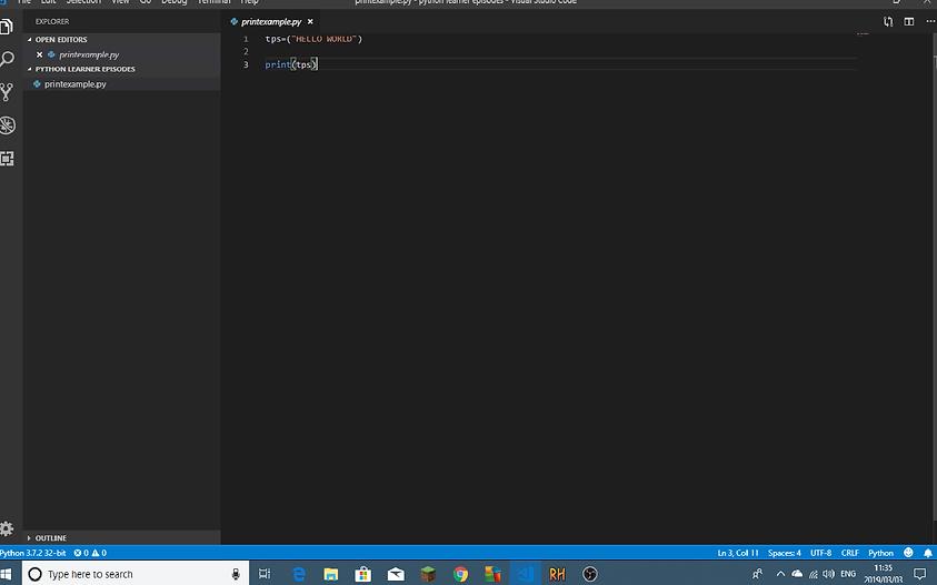 screenshot of python.png