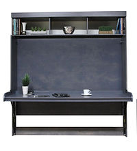 Murphy Wallbed with desk
