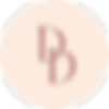 A Dreamer and A Doer Favicon Light Pink
