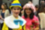 SingOut Jr Theatre perform Pinocchio