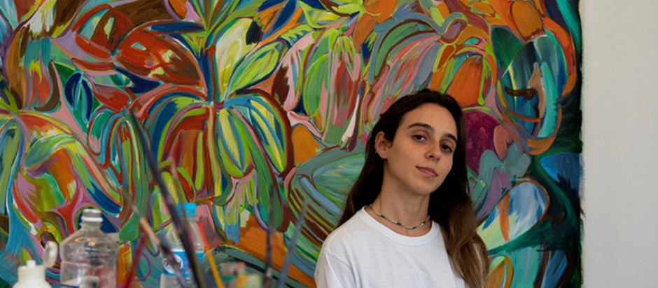 Interview: Sophia Loeb