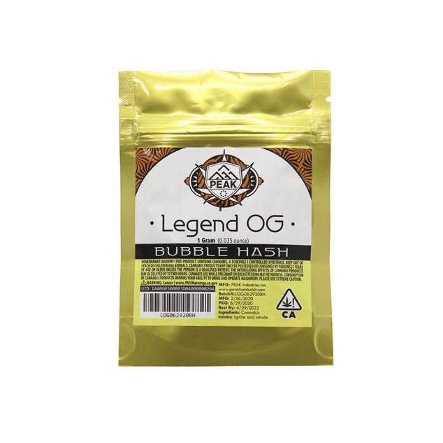PEAK bubble hash - Legend OG (bag).jpg