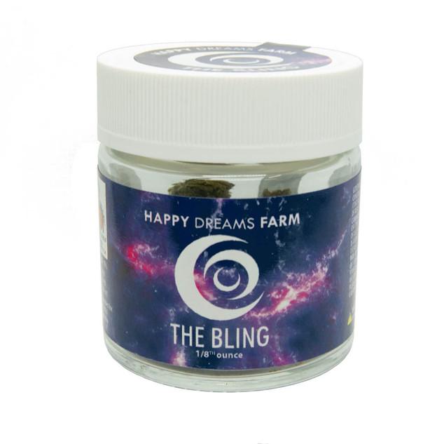Happy Dreams - The Bling (8th jar).jpg