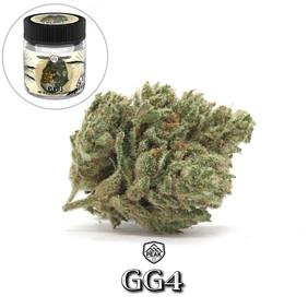 PEAK - GG4