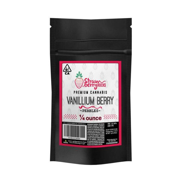 SR - Vanillium Berry PEBBLES (7g bag).jp