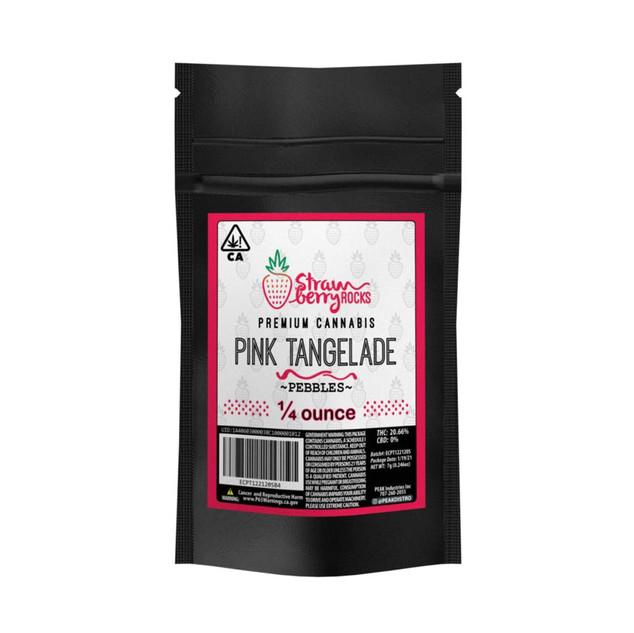 SR - Pink Tangelade PEBBLES (7g bag).jpg