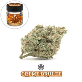 PEAK - Creme Brulee