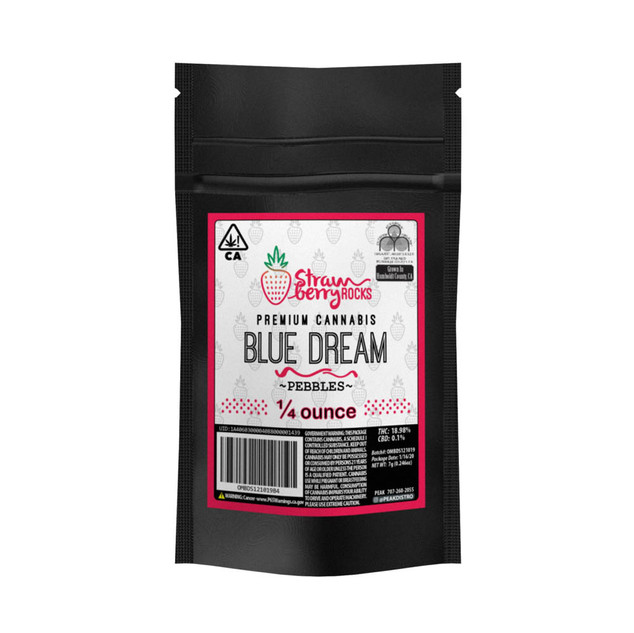 SR - Blue Dream PEBBLES (7g bag).jpg