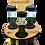 Thumbnail: Combo Aceites Hemp para mesa