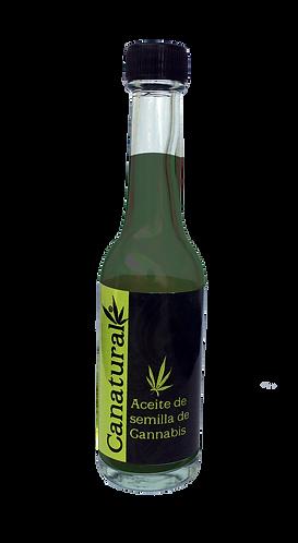 Aceite Hemp para mesa