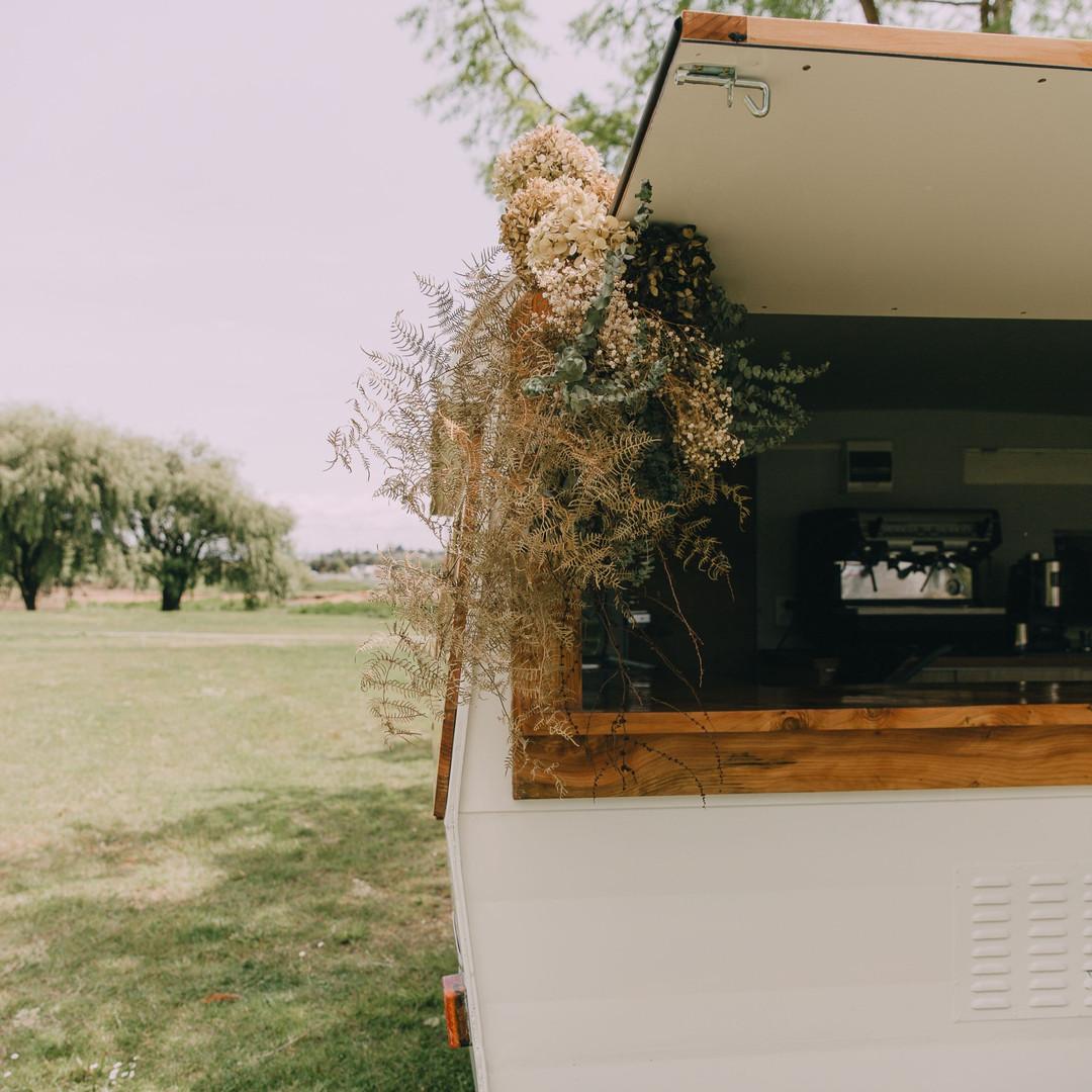 Ivy Caravan Flowers