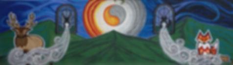 Valdon Ross Mural Sparks, NV