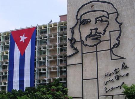 USLAW CONDEMNS SENSELESS U.S. BLOCKADE ON CUBAN WORKERS