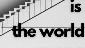 Liệu thế giới có thật sự phẳng ?