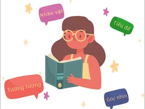 Những câu hỏi để đọc sách thêm phần sâu sắc