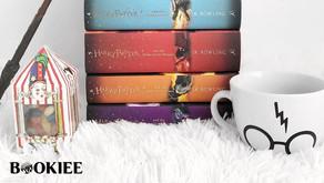 Harry Potter The Series - Tại Sao Bạn Nên Đắm Chìm Vào Thế Giới Phù Thủy Qua Ngôn Từ